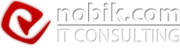 nobik.com IT CONSULTING